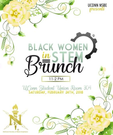 Black Women in STEM Brunch – CT•NSBE